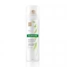 Shampoing sec au lait d'avoine cheveux bruns, Klorane - Cheveux - Shampoing sec
