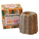 Shampooing Solide au Sapin Argenté, Lamazuna - Cheveux - Shampoing