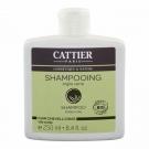 Shampooing Argile Verte, Cattier - Cheveux - Shampoing