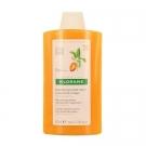 Shampooing Nutritif au Beurre de Mangue, Klorane