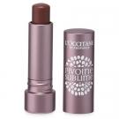 Soin des Lèvres Teinté Pivoine Rose Ambré, L'Occitane - Maquillage - Rouge à lèvres / baume à lèvres teinté
