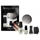 Stamping Nail Art - Starter Kit, Konad