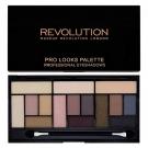 Pro Looks Palette - Stripped & Bare, Makeup Revolution