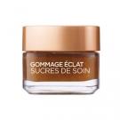 Gommage visage Sucres de Soin Gommage Eclat, L'Oréal Paris - Soin du visage - Exfoliant / gommage