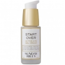 Start Over Active Eye Gel Cream, Sunday Riley - Soin du visage - Contour des yeux