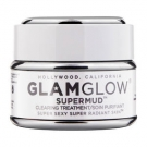Supermud - Masque Soin Purifiant, Glamglow - Soin du visage - Masque