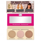 The Manizer Sisters, theBalm