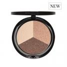 Trio Contouring de Luxe, Iman - Maquillage - Bronzer, poudre de soleil et contouring