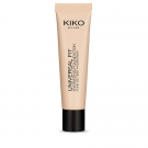 UNIVERSAL FIT HYDRATING FOUNDATION, Kiko - Maquillage - Fond de teint