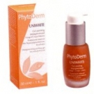 Uniwhite Dépigmentant Sérum, Phytoderm - Soin du visage - Sérum