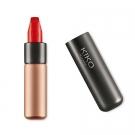 Velvet Passion Matte Lipstick, Kiko - Maquillage - Rouge à lèvres / baume à lèvres teinté