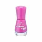 Colour & Go Nail Polish, Essence