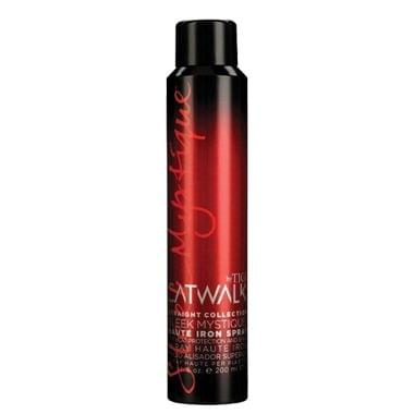 Catwalk Sleek Mystique Haute Iron Spray, TIGI Catwalk : Team Vanity aime !