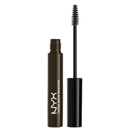 Tinted Brow Mascara, NYX - Infos et avis