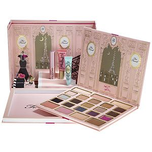 Le Grand Palais, Too Faced - Infos et avis