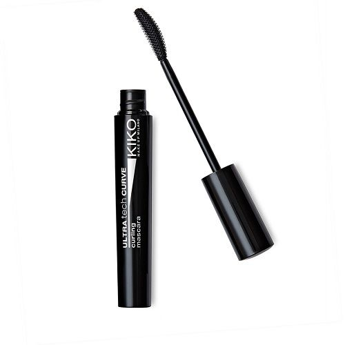 Ultra Tech Curve Mascara, Kiko : Team Vanity aime !