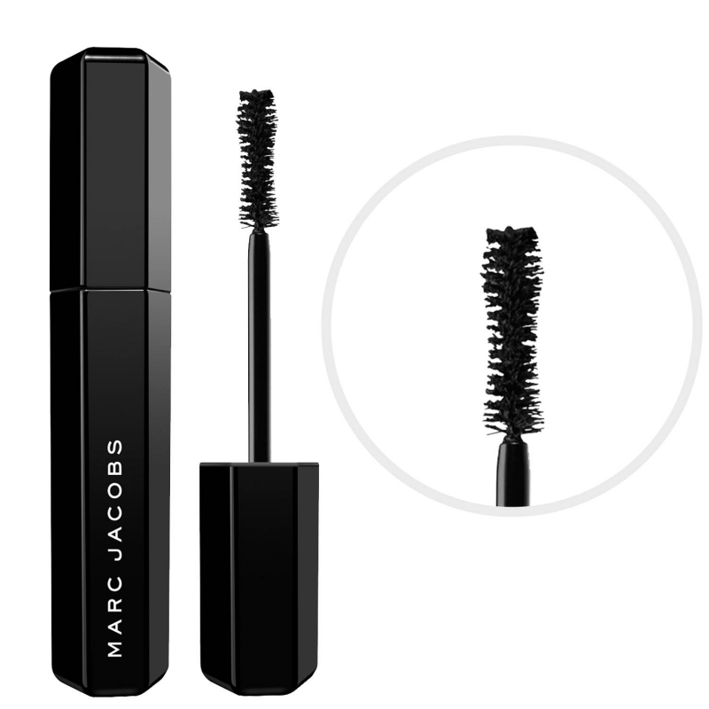 Velvet Noir Major Volume Mascara, Marc Jacobs Beauty - Infos et avis
