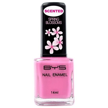 Vernis à ongles Scented, BYS - Infos et avis