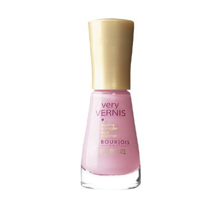 Very Vernis, Bourjois : Team Vanity aime !
