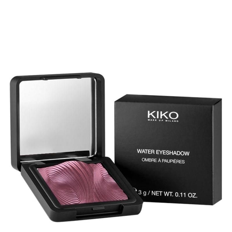 Water Eyeshadow, Kiko : Team Vanity aime !