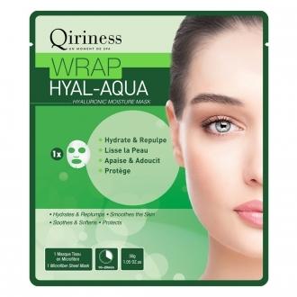 Wrap Hyal Aqua, Qiriness - Infos et avis