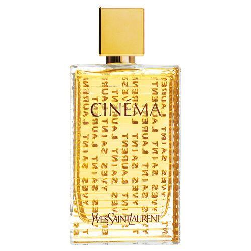 Cinéma - Eau de Parfum, Yves Saint Laurent - Infos et avis