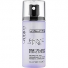 Prime and Fine - Multitalent fixing spray, Catrice