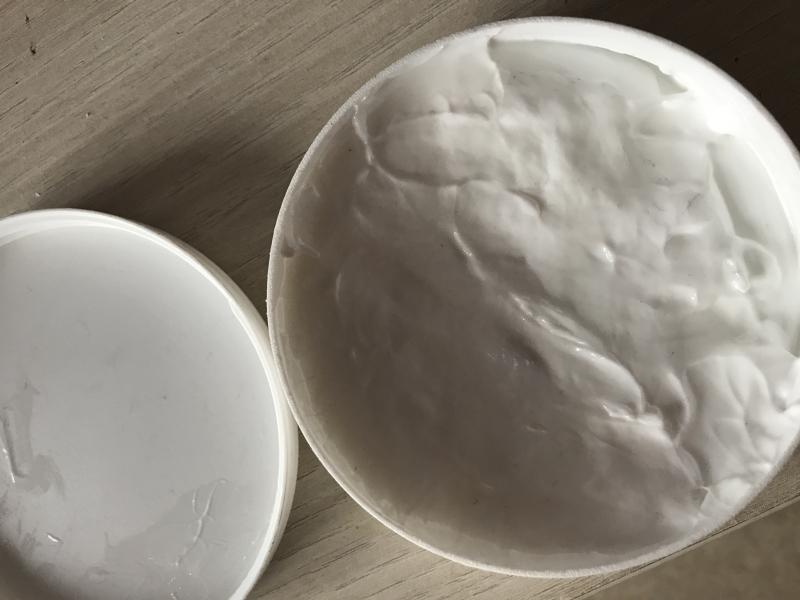 Swatch Crème Douceur Visage et Corps - Pure Calmille, Yves Rocher