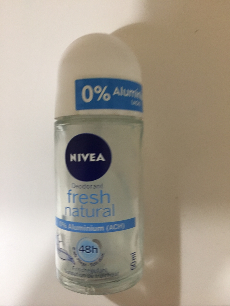Swatch NIVEAU ULTRA FRESH, Nivea