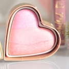 Swatch Sweetheart's Perfect Flush Blush, Too Faced