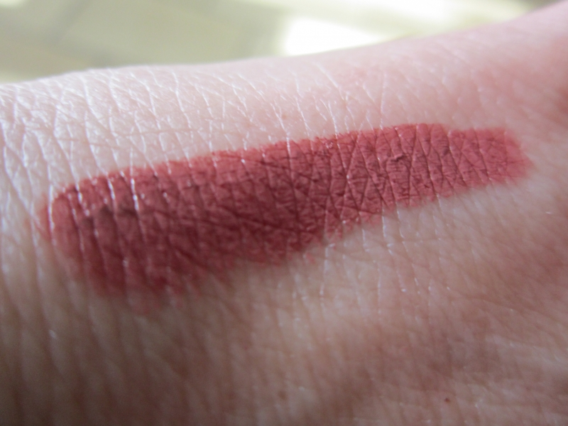 Swatch Lip Color - Rouge à Lèvres, Bobbi Brown