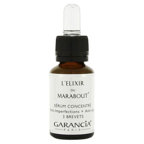 Elixir du Marabout, Garancia - Infos et avis
