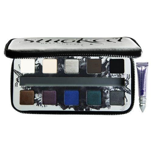Smoked Eyeshadow Palette - Palette de fards à paupières, Urban Decay - Infos et avis