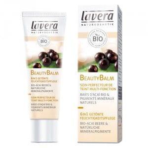 BB Cream Beauty Balm, Lavera - Infos et avis