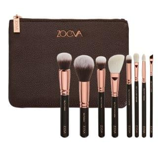 Rose Golden Luxury Set, Zoeva - Infos et avis