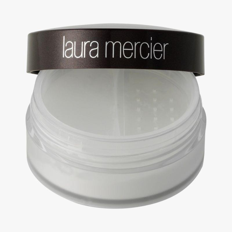 Poudre Libre Fixante - Transparente Loose Setting, Laura Mercier : nadia aime !