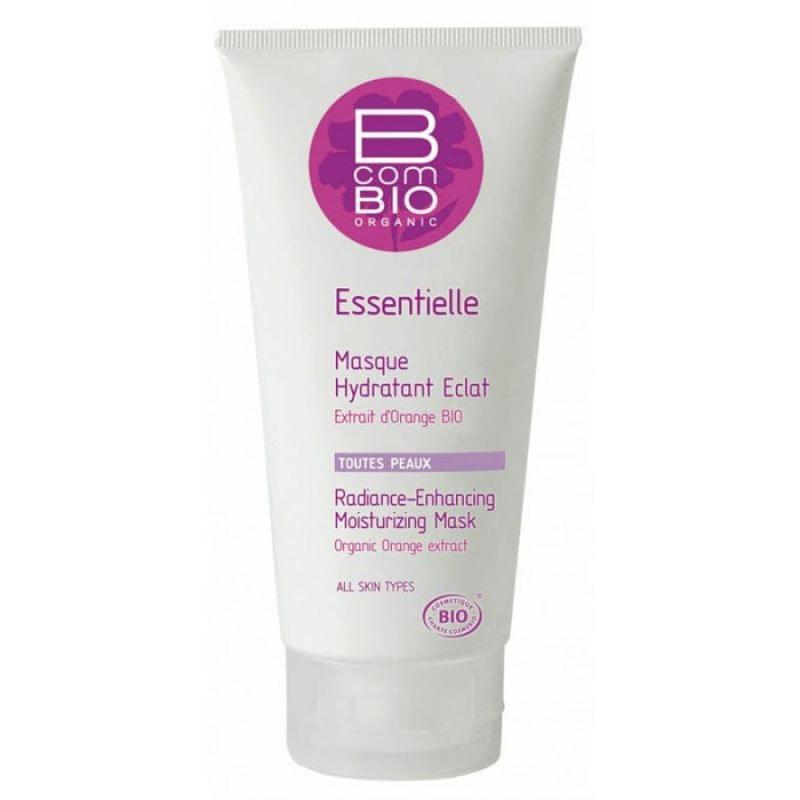 Essentielle Masque Hydratant Eclat, B com Bio - Infos et avis