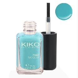Nail lacquer - Vernis action fortifiante et durcissante, Kiko : nadia aime !