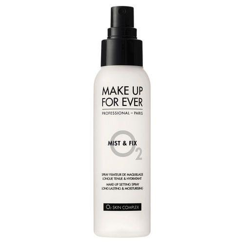 Mist & Fix, Make Up For Ever - Infos et avis