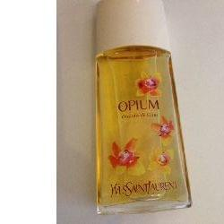 Swatch Opium Orchidée de Chine, Yves Saint Laurent