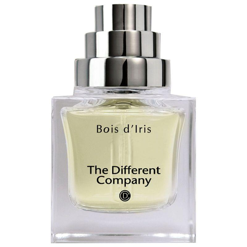 Bois d'Iris, The Different Company : nadia aime !