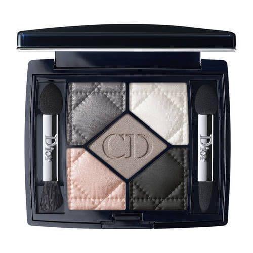 5 Couleurs - Palette regard couture hautes couleurs et effets, Dior - Infos et avis