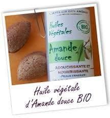 Huile d'Amande Douce Bio, Aroma-Zone - Infos et avis