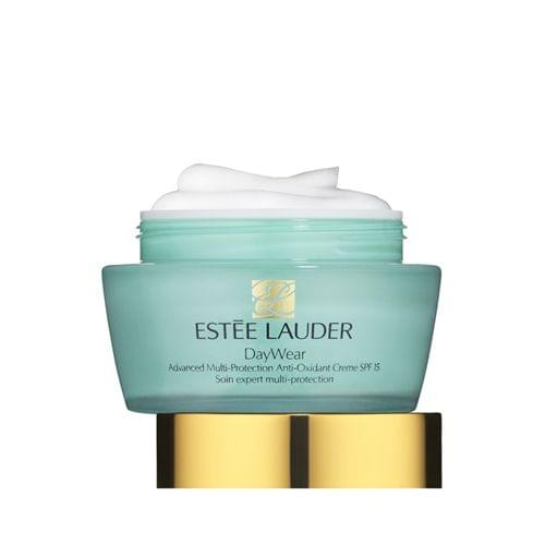 Day Wear Soin Expert Multi-Protection SPF 15, Estée Lauder : nadia aime !