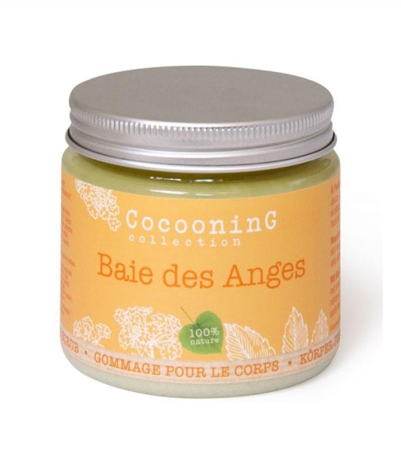 Gommage Baie des Anges, Cocooning Collection : nadia aime !