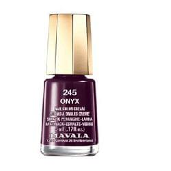 Vernis Mini Color, Mavala : nadia aime !