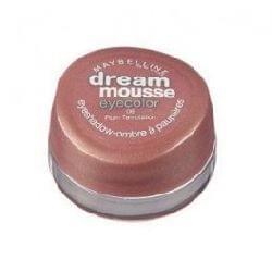 Dream Mousse Eyecolor, Gemey-Maybelline - Infos et avis