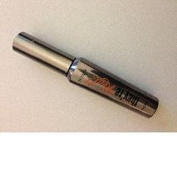 Swatch They're Real! - Mascara volumateur et allongeant, Benefit Cosmetics