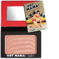 Hot Mama, The Balm : nadia aime !