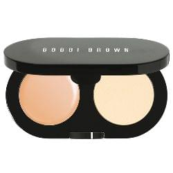 Creamy Concealer Kit - Kit Anti-cernes, Bobbi Brown : nadia aime !
